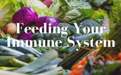Adventuring into Immune Health